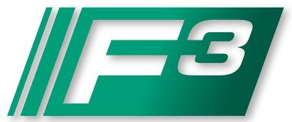 F3 coaching logo small